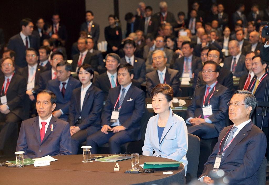 THE 7TH ASIAN LEADERSHIP CONFERENCE